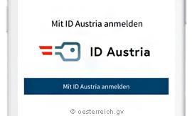ID Austria löst Handysignatur ab