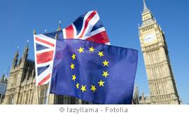 Brexit: Änderungen im Rechnungswesen
