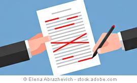 Fehler bei COVID-19-Förderungen können korrigiert werden