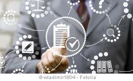 Digitalisierung gefördert