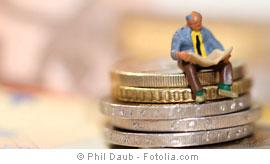 Finanzamt schließt alte Kontonummern per 30.9.2021
