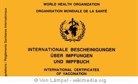 So geht's zu Ihrem elektronischen Impfpass